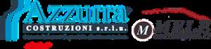 Logo Azzurra Costruzioni