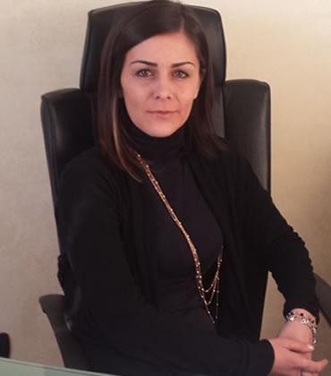 Angela Fabrizi